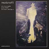 Musiana95 - Electroacoustic music from Denmark and Japan