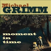 Michael Grimm: Moment in Time *