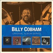 Billy Cobham: Original Album Series [Slipcase]