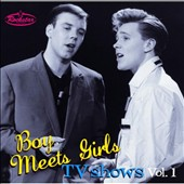 Various Artists: Boy Meets Girls TV Shows, Vol. 1