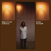 Townes Van Zandt: High, Low and In Between [Digipak]