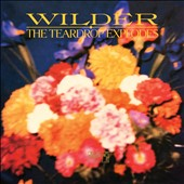 The Teardrop Explodes: Wilder [Bonus CD] [Bonus Tracks]