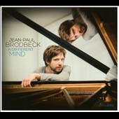 Jean-Paul Brodbeck: A Different Mind [Digipak]