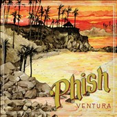 Phish: Ventura [Box]