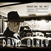 David Olney: Predicting the Past: Introducing Americana Music, Vol. 2 -  Rootsy Approved