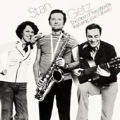 Stan Getz (Sax): The Best of Two Worlds