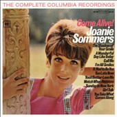 Joanie Sommers: Come Alive! The Complete Columbia Recordings *