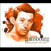 Serge Gainsbourg: Le  Poinconneur des Lilas (Le Siecle d'Or) [Digipak]