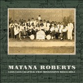 Matana Roberts: Coin Coin Chapter Two: Mississippi Moonchile [Digipak] *