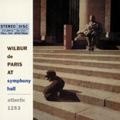 Wilbur De Paris: At Symphony Hall [Limited Edition] [Remastered]