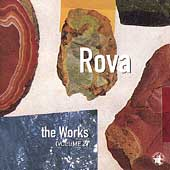 Rova: The Works, Vol. 2