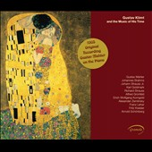 Gustav Klimt and the Music of His Time