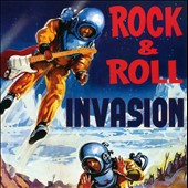 Various Artists: Rock & Roll Invasion