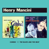 Henry Mancini: Combo!/The Blues & The Beat *