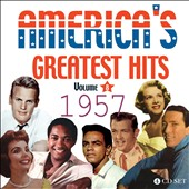 Various Artists: America's Greatest Hits, Vol. 8: 1957 [Box]