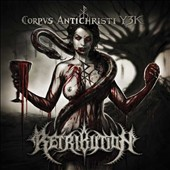 Retribution: Corpus Antichristi Y3K