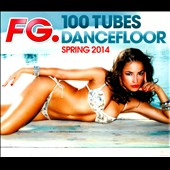 Various Artists: 100 Dancefloor Hits: Spring 2014 [Box]