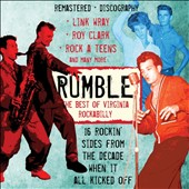 Various Artists: Rumble: The Best Of Virginia Rockabilly