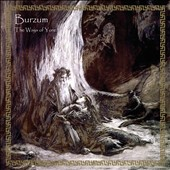 Burzum: The Ways of Yore [Digipak] *