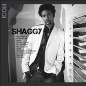 Shaggy: Icon *