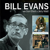 Bill Evans (Piano)/Bill Evans (Sax): Mello Sound of Don Elliott
