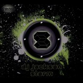 DJ Jackson: Storm [Single] [Digipak]