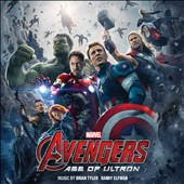 Original Soundtrack: Avengers: Age of Ultron [5/19]
