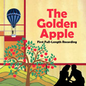 The Golden Apple: First Full-Length Recording