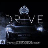 Various Artists: Ministry of Sound: Drive