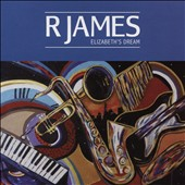 R James (Jazz): Elizabeth's Dream