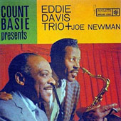 Count Basie: Presents Eddie Davis Trio