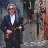 Nils: Alley Cat