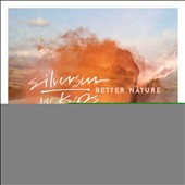 Silversun Pickups: Better Nature [9/25] *