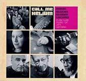 Erika Stucky/Fredy Studer/Jamaaladeen Tacuma/Christy Doran: Call Me Helium: The Music of Jimi Hendrix