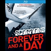 Scorpions: Forever and a Day [11/27] *