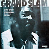 Benny Bailey: Grand Slam