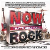Various Artists: Now That's What I Call Rock [One-disc]