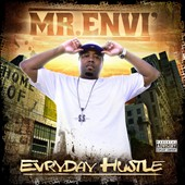 Mr. Envi': Evryday Hustle [EP] [PA]
