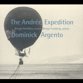 Argento: The Andr&#233;e Expedition / Nordfors, Forsberg