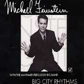 Michael Feinstein: Big City Rhythms