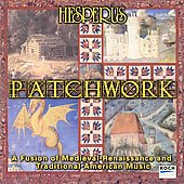 Patchwork / Hesperus