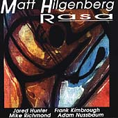 Matt Hilgenberg: Rasa