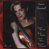 Sara Caswell: First Song