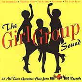 Various Artists: Girl Group Sound: 25 All Time Greatest Hits From Red Bird Records