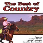 Various Artists: Best of Country [Columbia River]