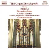 The Organ Encyclopedia - Böhm: Works for Organ, V 1/Teeuwsen