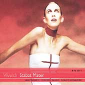 Vivaldi: Stabat Mater, Concerti Sacri / Alessandrini, et al