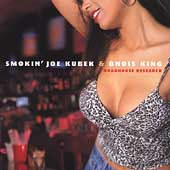 Smokin' Joe Kubek: Roadhouse Research