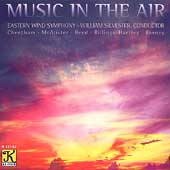 Music in the Air / Silvester, Eastern Wind Symphony