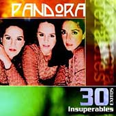 Pandora: 30 Exitos Insuperables